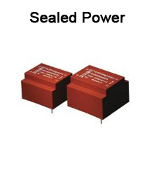 Sealed Power Transformers